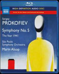 Prokofiev: Symphony No. 5 & The Year 1941