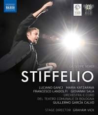 Verdi: Stiffelio