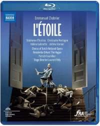 Chabrier: L'Étoile (Blu-ray)