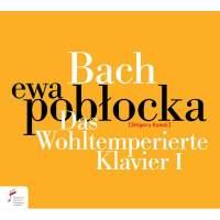 JS Bach: Das Wohltemperierte Klavier I