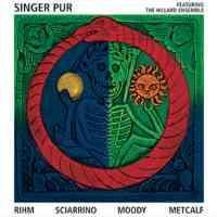 The Hilliard Ensemble meets Singer Pur