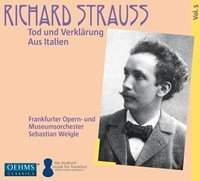 R. Strauss: Tone Poems Volume 5