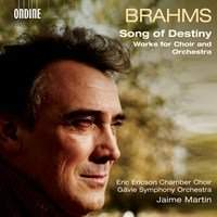 Brahms: Song of Destiny