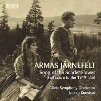 Armas Järnefelt: Song of the Scarlet Flower (Full score to the 1919 film)