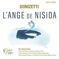 Donizetti:I L'Ange de Nisida
