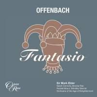 Offenbach: Fantasio