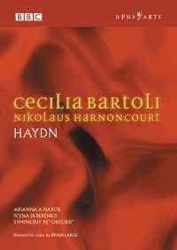 Cecilia Bartoli - Haydn