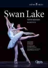 Tchaikovsky: Swan Lake, Op. 20