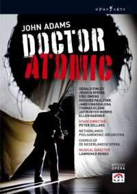 Adams, J: Doctor Atomic