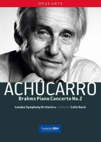 Brahms - Piano Concerto No. 2