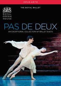 The Royal Ballet: Pas de deux (DVD)