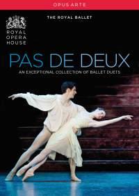 The Royal Ballet: Pas de deux
