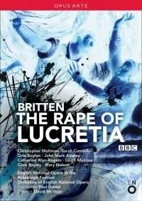 Britten: The Rape of Lucretia