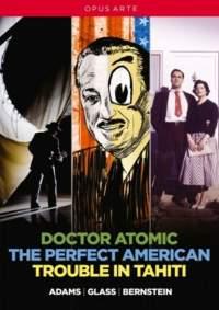 Contemporary American Operas