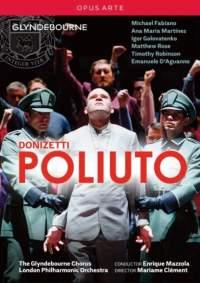 Donizetti: Poliuto (DVD)