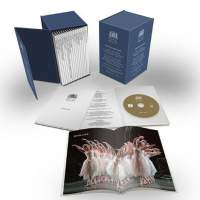 The Royal Ballet: The Collection