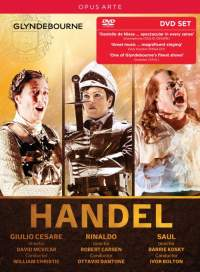Handel Box Set