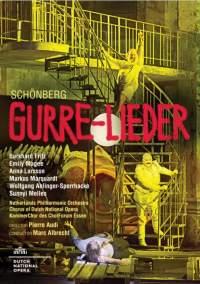 Schoenberg: Gurrelieder (DVD)
