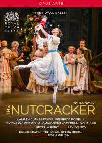 Tchaikovsky: The Nutcracker (DVD)