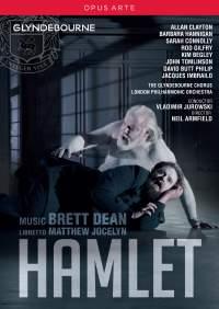 Brett Dean: Hamlet (DVD)