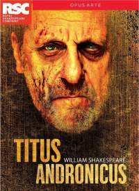 Shakespeare: Titus Andronicus