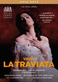 Verdi: La Traviata (DVD)