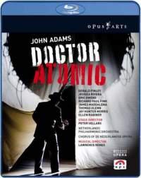 Adams, J: Doctor Atomic