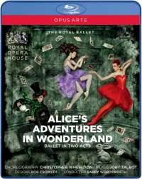 Talbot, J: Alice's Adventures in Wonderland