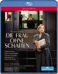 Strauss, R: Die Frau ohne Schatten - Blu-ray