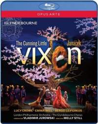 Janacek: The Cunning Little Vixen