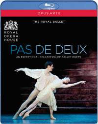 The Royal Ballet: Pas de deux