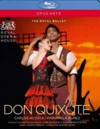 Minkus: Don Quixote
