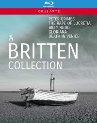 A Britten Collection