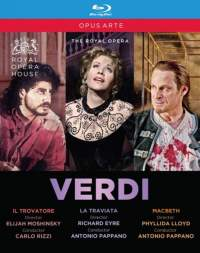 Verdi Operas Box Set