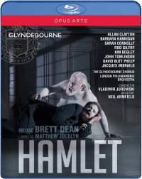 Dean, B: Hamlet