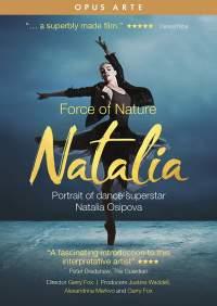Natalia: Force of Nature