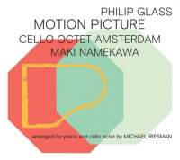 Philip Glass: Motion Picture