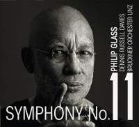 Philip Glass: Symphony No. 11