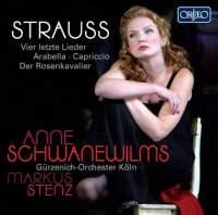 Strauss, R: Four Last Songs