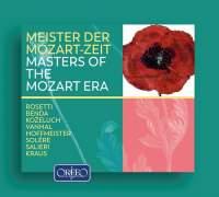 Masters of the Mozart Era