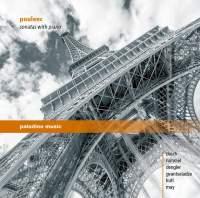Poulenc: Sonatas with Piano