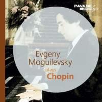 Evgeny Moguilevsky plays Chopin