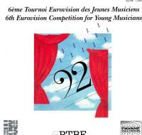 6th Eurovision Competition for Young Musicians