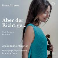 Richard Strauss: 'Aber der Richtige'