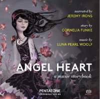 Angel Heart – a music storybook
