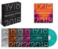 One Century of Music 1918-2018