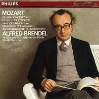 Mozart: Piano Concertos Nos. 8 & 26