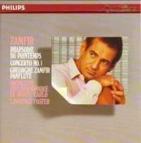 Zamfir: Rhapsodie du Printemps & Concerto No. 1