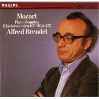 Mozart: Piano Sonatas K310 & K457