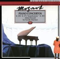 Mozart: Piano Concertos Nos. 6 & 10